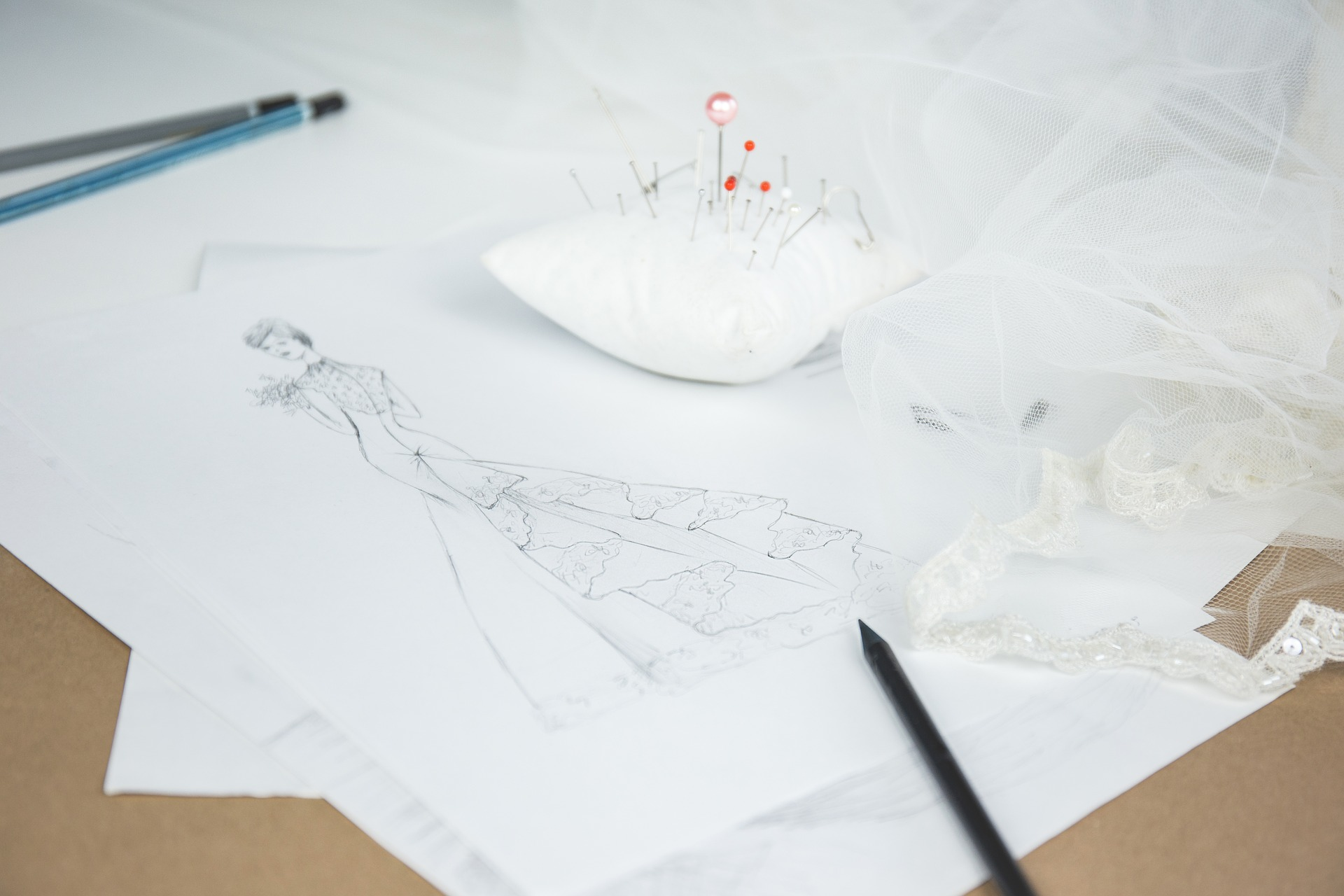 Interested In Becoming A Fashion Artist Here S What You Must Know Hamstech Blog