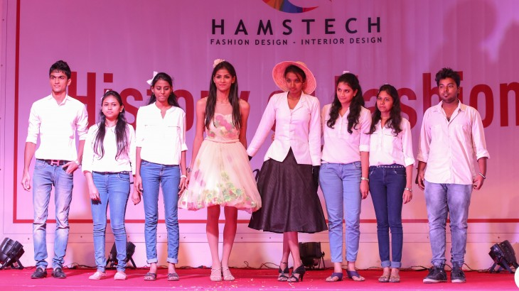 Fashion Designing Course In Hyderabad Ameerpet Trinity