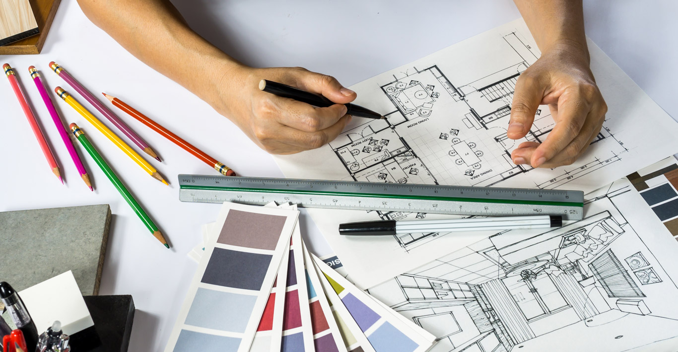 interior design courses hyderabad