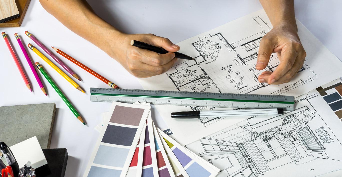 interior design courses hyderabad
