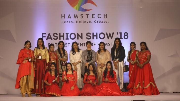 top fashion designing institutes in hyderabad