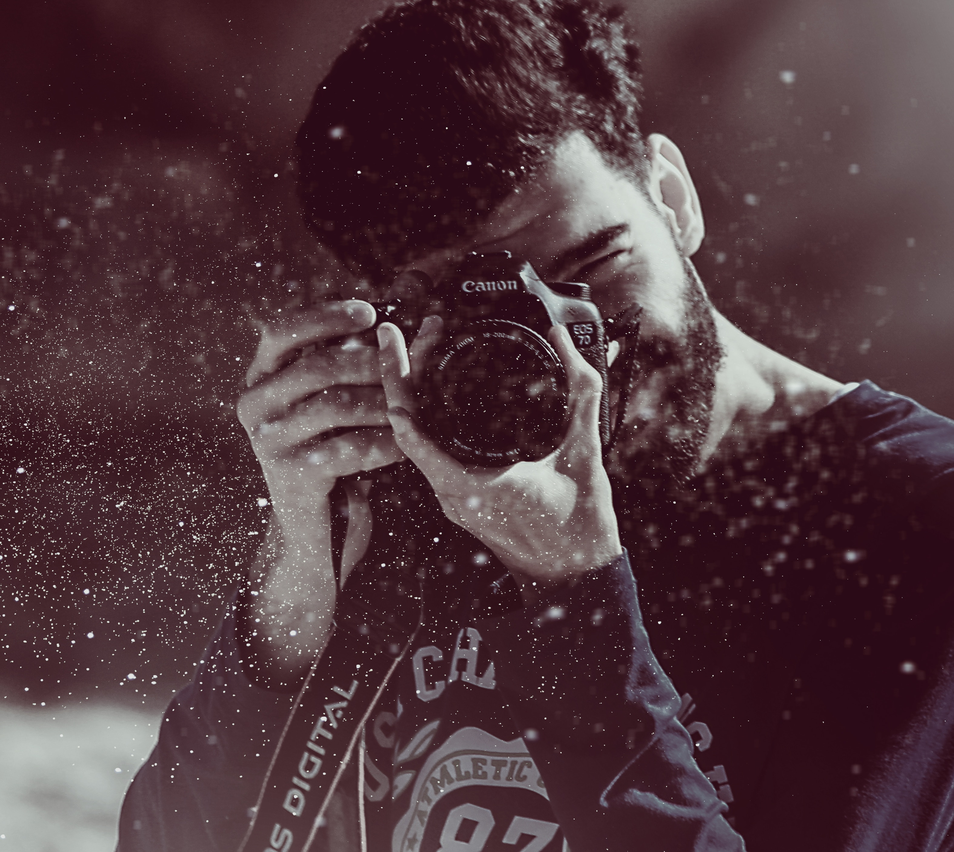 fashion photography courses
