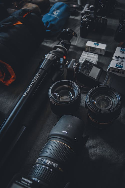 photography training courses
