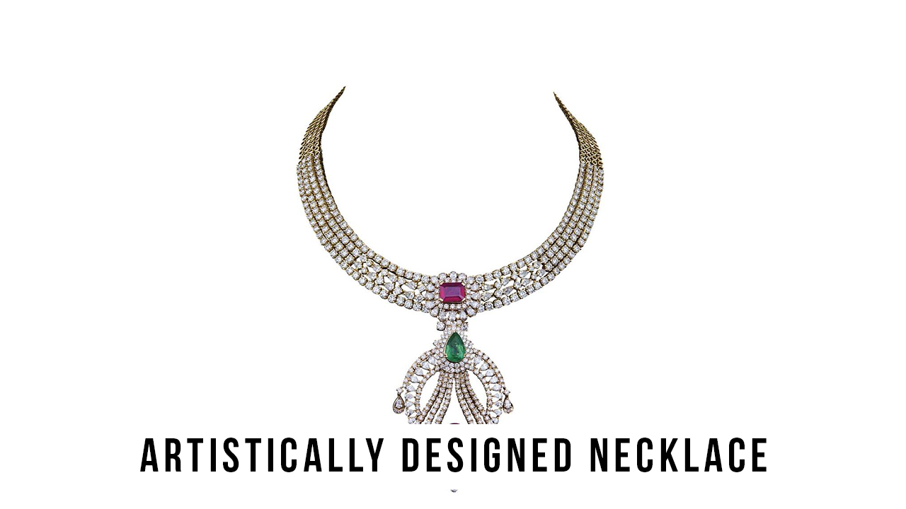 jewellery designing training in india