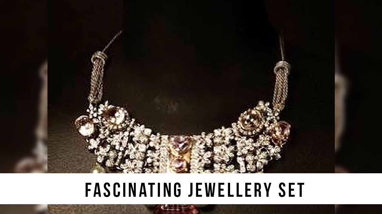 jewellery designing education in india