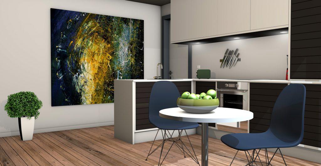 interior design institutes in hyderabad