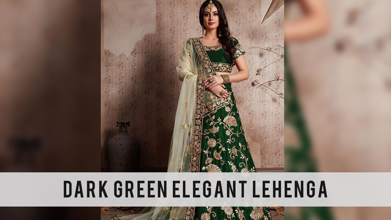 Colours That Rule The Ethnic Fashion Designing Industry
