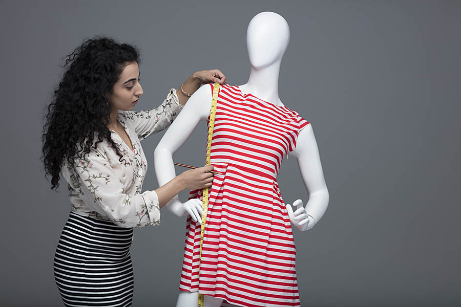 fashion styling classes