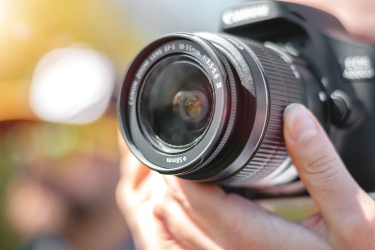 photography weekend courses