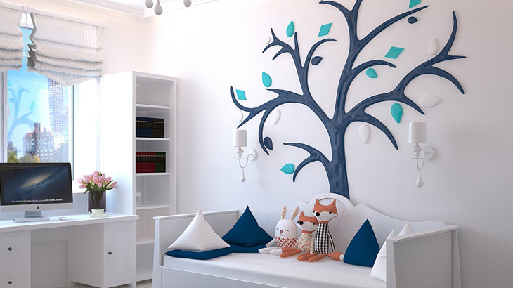 courses for interior designing