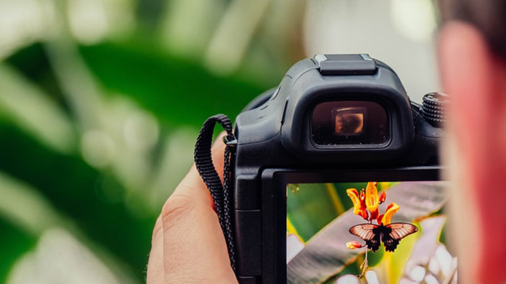 photography course india