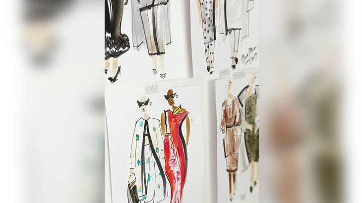 Fashion Designing and Some Important Tips to Follow