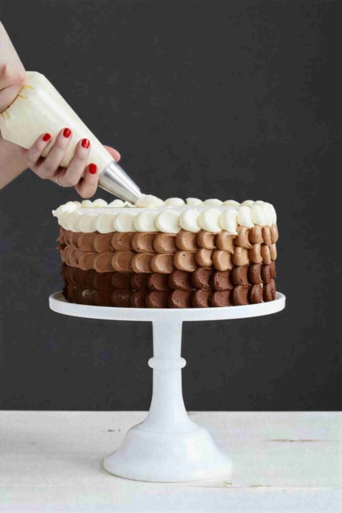 Baking_ Cakes