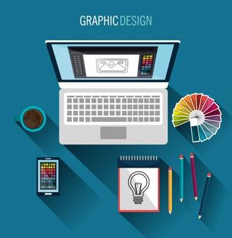 Degree in Graphic Design