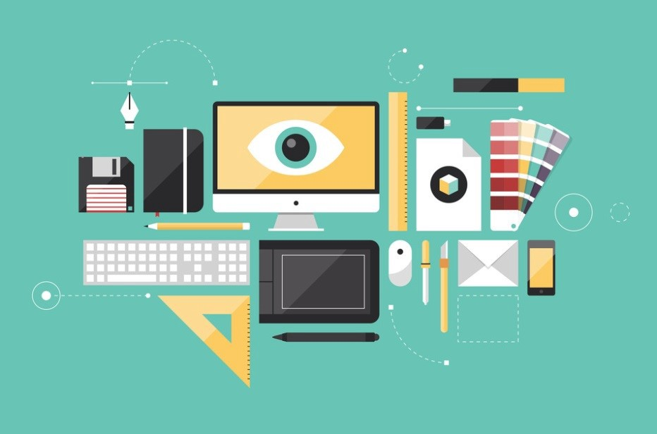Design Company _ Visual Communication