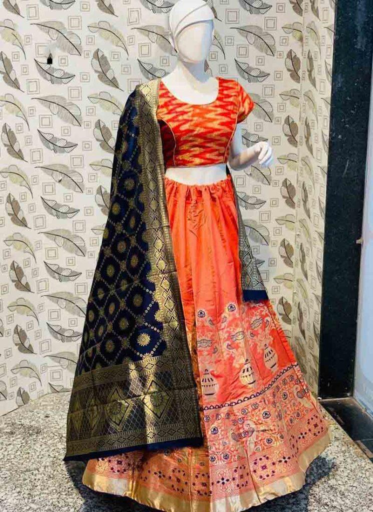 Fashion Styling Tip_ Use the Dupatta