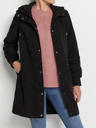 Fashion Styling_ Puffer Jacket