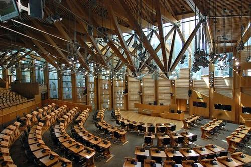 Structure in Interior Design