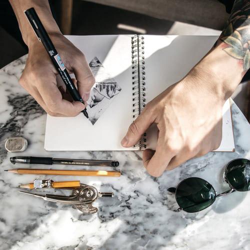 The Basics of Graphic Design