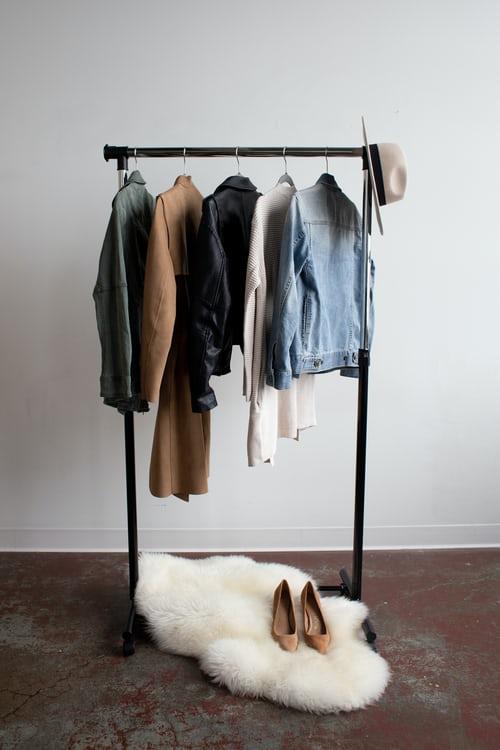 The World of Fashion Styling