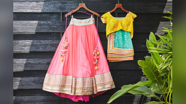 Fashion Styling Tips to Wear Lehengas & Get a Celebrity Look