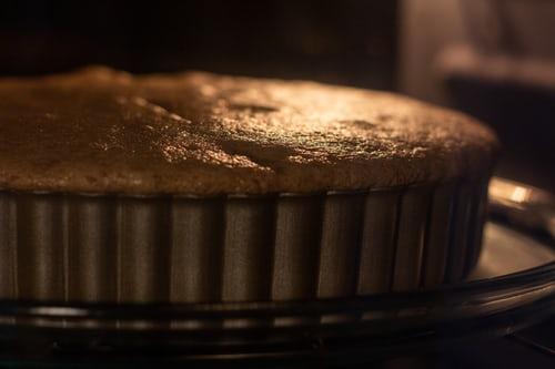 Baking_ Circular Cake Pan