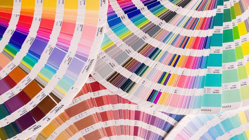 Colour in Fashion Design