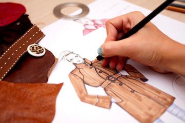 Fashion Designer Course