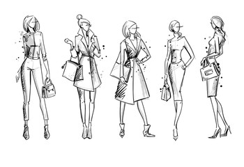 Fashion Illustrator Course