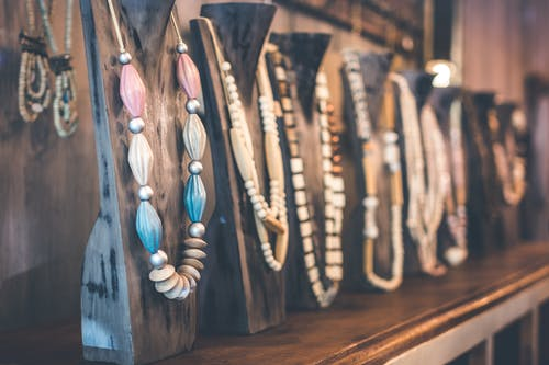 B.Eds. in Jewellery or Accessory Design