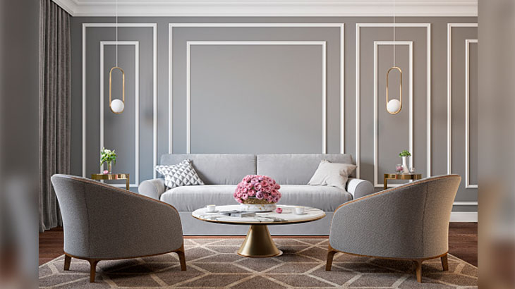 Important Elements to Consider When Doing Interiors of a Room