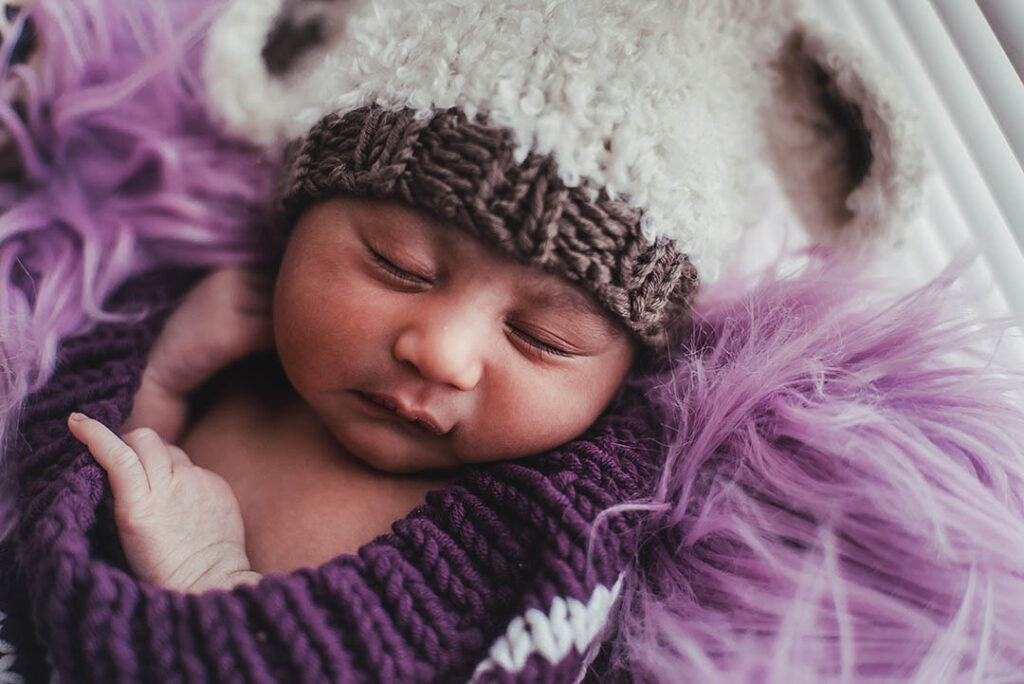 baby photoshoots (Make the Baby's Comfort and Safety of Utmost Importance)