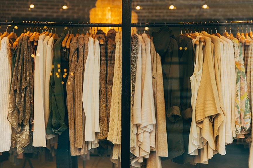 Repurpose your Wardrobe