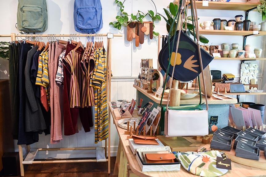 SUSTAINABLE FASHION & HOW YOU CAN INCORPORATE IT IN YOUR DAILY LIFE