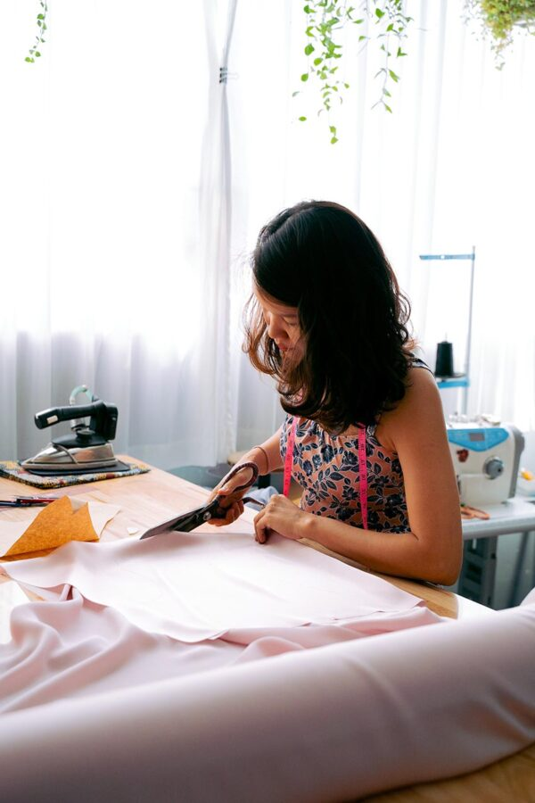 THINGS TO KEEP IN MIND WHILE DESIGNING A GARMENT